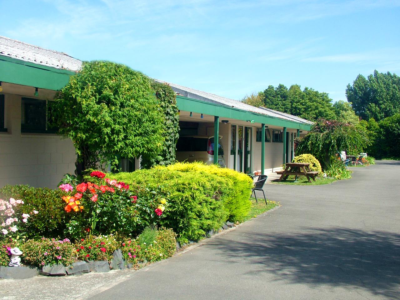 Accommodation West Coast Hotels Motels Backpackers Westland Nz