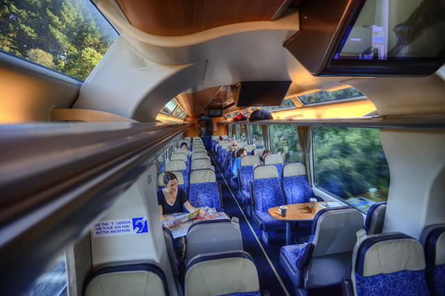 TranzAlpine Bookings West Coast Coach Travel Shuttle Buses