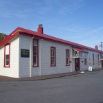 greymouth station