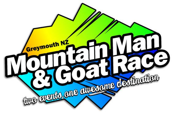The Goat Race Greymouth